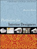 Portfolios for Interior Designers (eBook, ePUB)