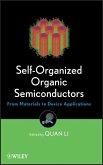 Self-Organized Organic Semiconductors (eBook, PDF)