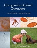 Companion Animal Zoonoses (eBook, ePUB)