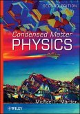 Condensed Matter Physics (eBook, PDF)