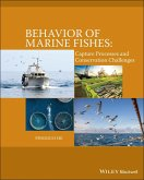 Behavior of Marine Fishes (eBook, ePUB)
