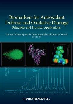 Biomarkers for Antioxidant Defense and Oxidative Damage (eBook, ePUB)