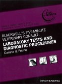 Blackwell's Five-Minute Veterinary Consult (eBook, ePUB)