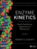 Enzyme Kinetics (eBook, PDF)