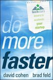 Do More Faster (eBook, ePUB)