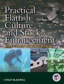 Practical Flatfish Culture and Stock Enhancement (eBook, ePUB)