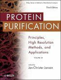 Protein Purification (eBook, PDF)