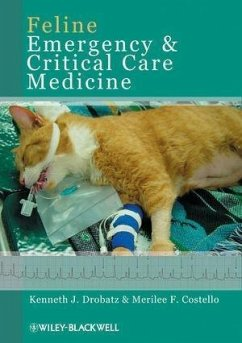Feline Emergency and Critical Care Medicine (eBook, ePUB)
