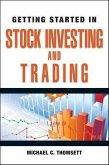Getting Started in Stock Investing and Trading (eBook, ePUB)