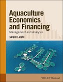 Aquaculture Economics and Financing (eBook, ePUB)