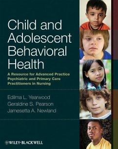 Child and Adolescent Behavioral Health (eBook, ePUB)