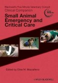 Blackwell's Five-Minute Veterinary Consult Clinical Companion (eBook, PDF)