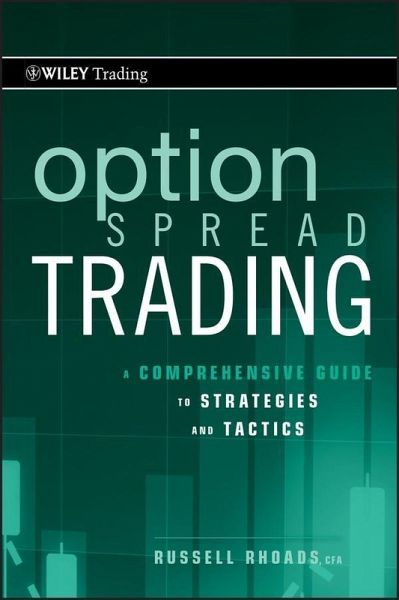 Option spread trading by russell rhoads