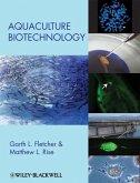 Aquaculture Biotechnology (eBook, ePUB)