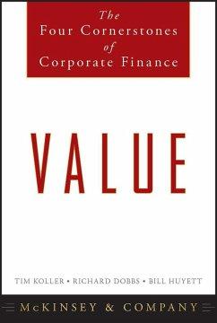 Value (eBook, ePUB) - Dobbs, Richard; Koller, Tim; Huyett, Bill