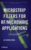 Microstrip Filters for RF / Microwave Applications (eBook, PDF)