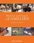 Medicine and Surgery of Camelids (eBook, ePUB)