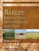 Barley (eBook, PDF)
