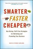 Smarter, Faster, Cheaper (eBook, ePUB)