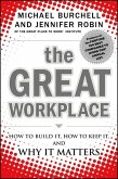 The Great Workplace (eBook, ePUB)