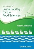 Handbook of Sustainability for the Food Sciences (eBook, ePUB)