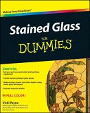 Stained Glass For Dummies (eBook, ePUB)