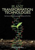 Plant Transformation Technologies (eBook, ePUB)