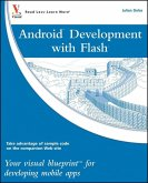 Android Development with Flash (eBook, PDF)