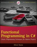 Functional Programming in C# (eBook, ePUB)
