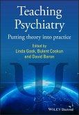 Teaching Psychiatry (eBook, PDF)