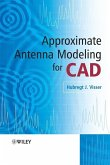 Approximate Antenna Analysis for CAD (eBook, PDF)