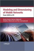 Modeling and Dimensioning of Mobile Wireless Networks (eBook, PDF)