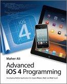 Advanced iOS 4 Programming (eBook, ePUB)