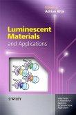 Luminescent Materials and Applications (eBook, PDF)