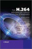 The H.264 Advanced Video Compression Standard (eBook, PDF)