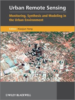 Urban Remote Sensing (eBook, ePUB)