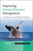 Improving Natural Resource Management (eBook, PDF)