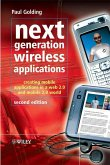 Next Generation Wireless Applications (eBook, PDF)