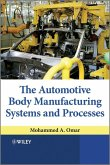 The Automotive Body Manufacturing Systems and Processes (eBook, PDF)