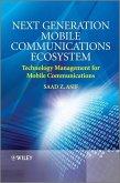 Next Generation Mobile Communications Ecosystem (eBook, PDF)
