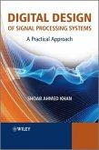 Digital Design of Signal Processing Systems (eBook, PDF)