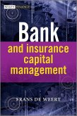 Bank and Insurance Capital Management (eBook, PDF)