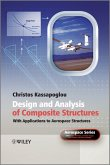 Design and Analysis of Composite Structures (eBook, PDF)
