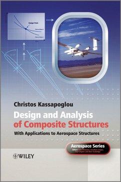 Design and Analysis of Composite Structures (eBook, PDF) - Kassapoglou, Christos