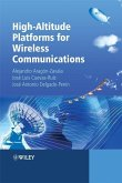 High-Altitude Platforms for Wireless Communications (eBook, PDF)