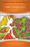 Field Geophysics (eBook, PDF)