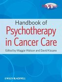 Handbook of Psychotherapy in Cancer Care (eBook, PDF)