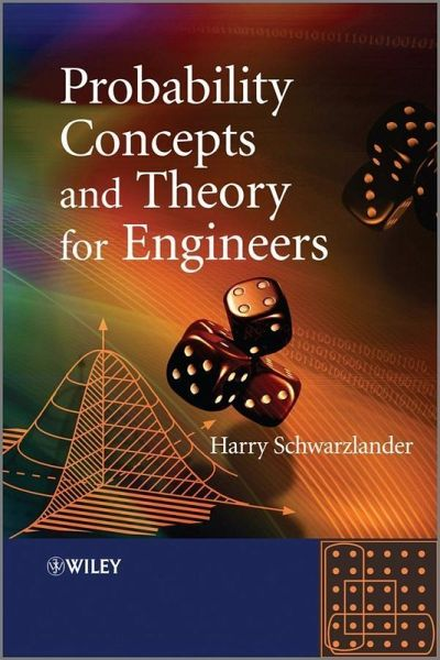 Probability Concepts and Theory for Engineers (eBook, PDF)