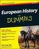 European History For Dummies (eBook, ePUB)