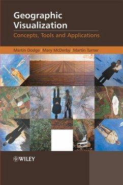 Geographic Visualization (eBook, PDF)